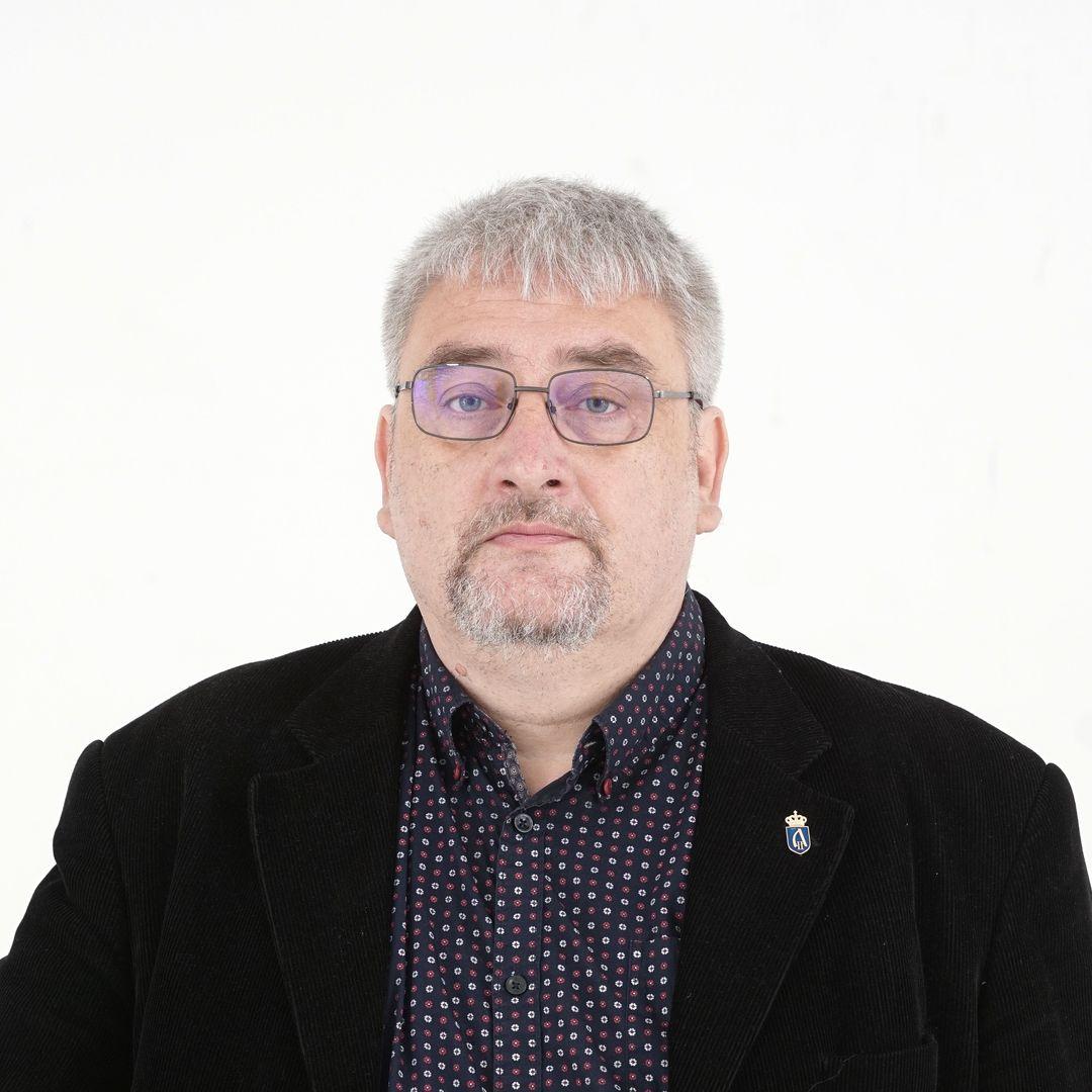Александар Маричић