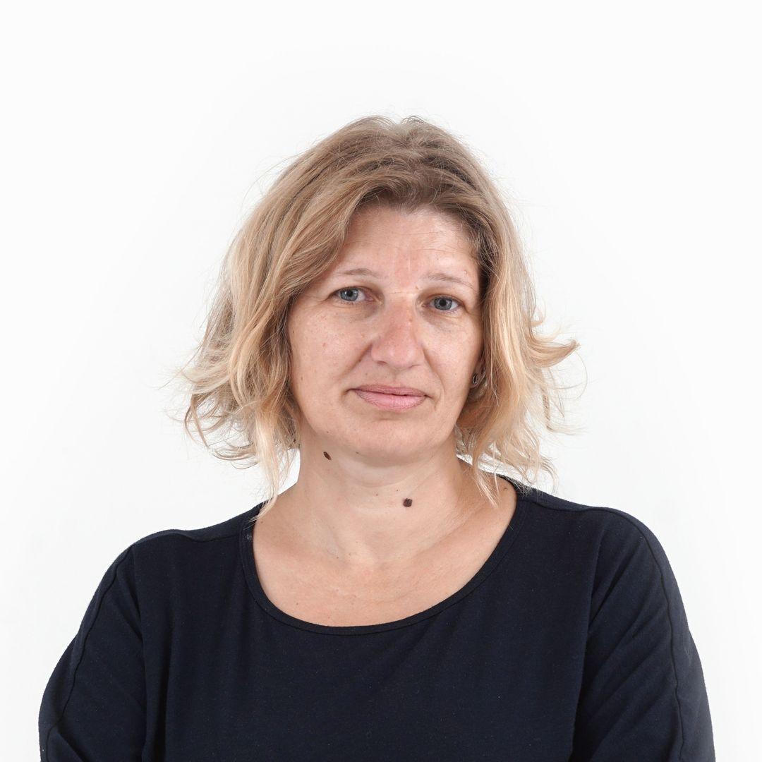 Данијела Обреновић