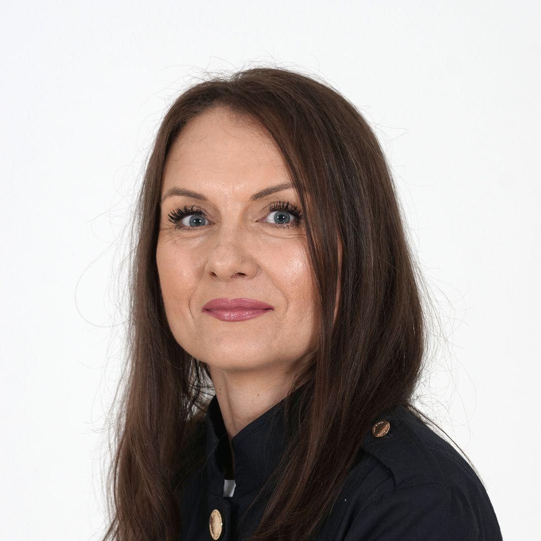 Наталија Поповић