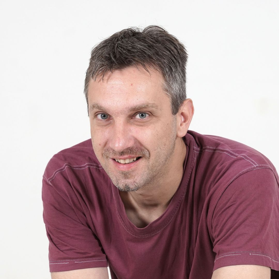Ненад Димитријевић