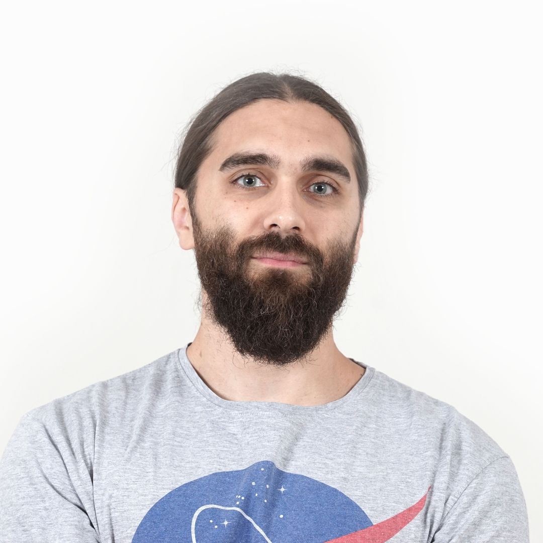 Предраг Радовић
