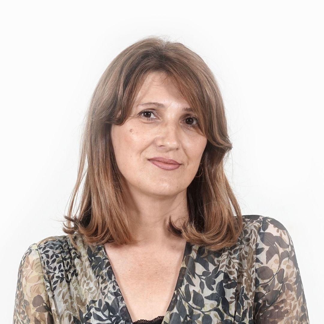 Сузана Новчић
